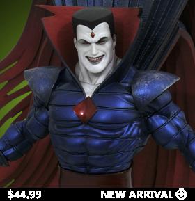 Marvel Gallery Mr. Sinister Figure