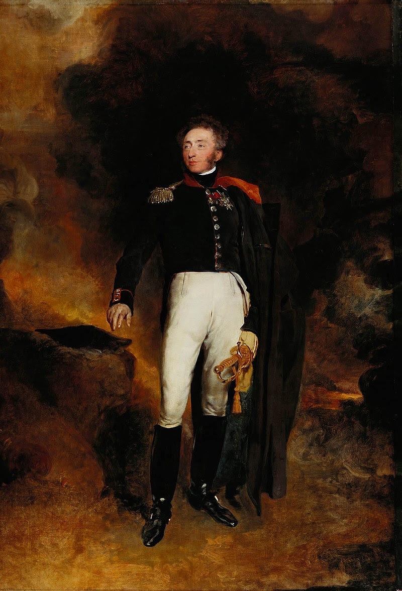 Луи-Антуан, герцог Ангулемский - 1825.jpg Лоуренс