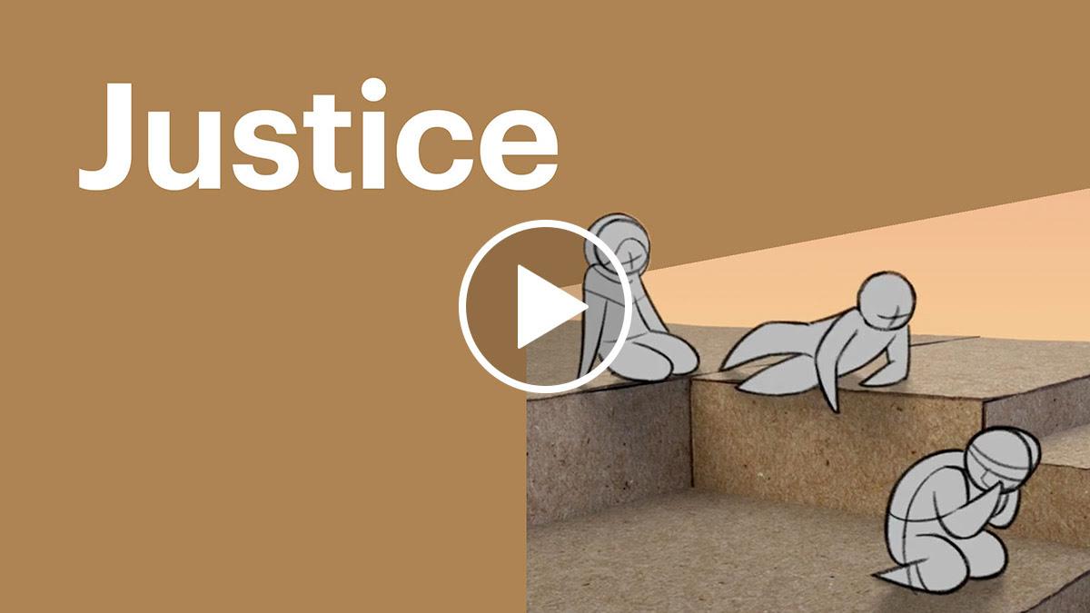 Watch: Justice