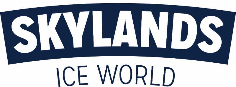Skylands Ice World