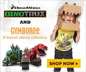 Introducing Gymboree's Exclu...