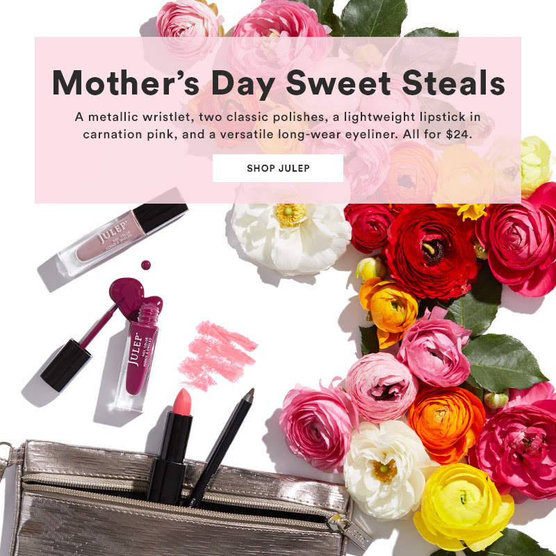 Beauty-ful Mother`s Day Gift I...