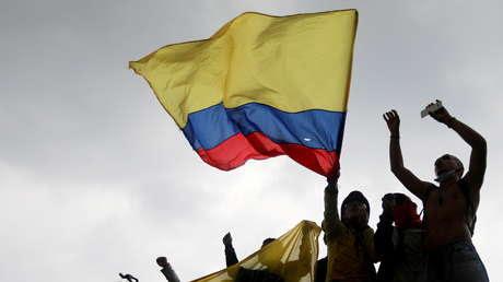 ¿Por qué persisten las protestas en Colombia pese al retiro de la reforma tributaria?