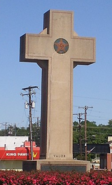 Peace Cross MD