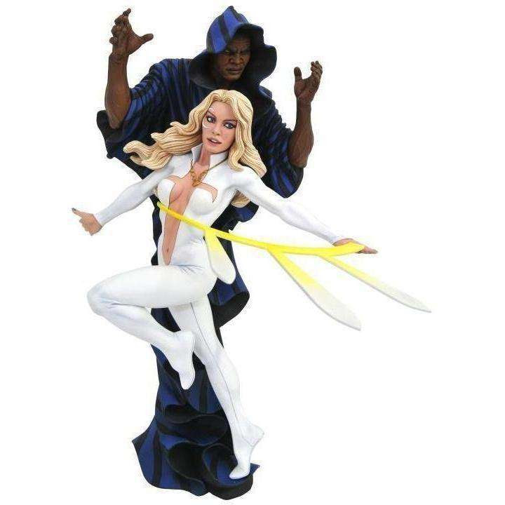 Image of Marvel Gallery Cloak & Dagger Statue