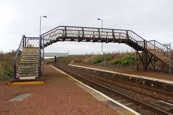 Breich Station closure is platform for £2.4m redevelopment