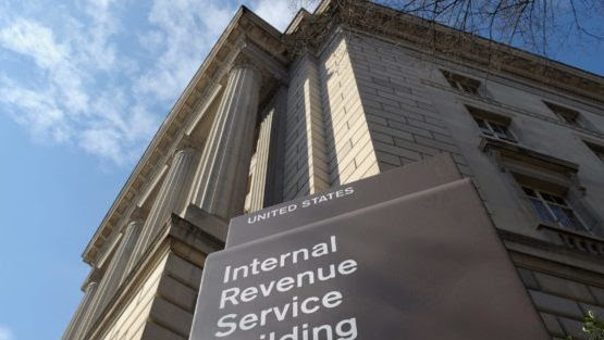 Obama's IRS Doled out Billions in Potentially Bogus Refunds