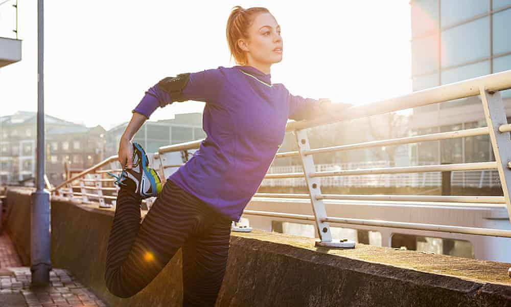 How to exercise effectively at every stage of your cycle