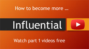 Click to become a more influential adviser