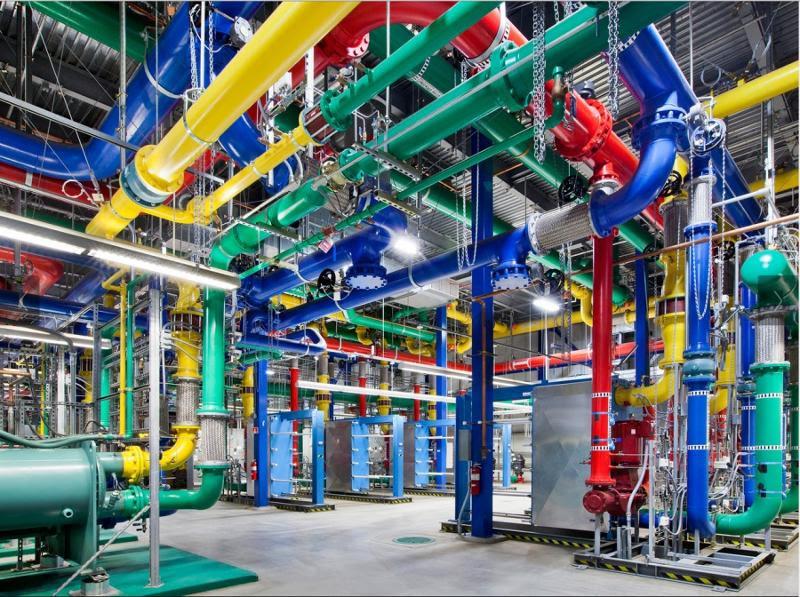 Google's brain