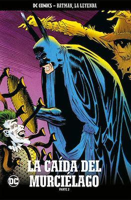 DC Comics - Batman, la leyenda (Cartoné) #71