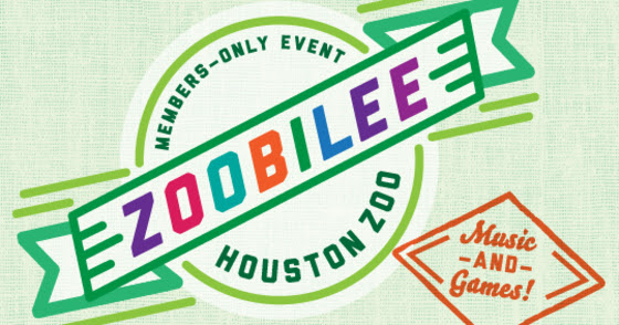 Zoobilee - Member Appreciation Event @ Houston Zoo | Houston | Texas | United States