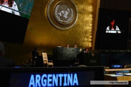 """ARGENTINA: """"Las finanzas no pueden seguir manejando la política"""""""