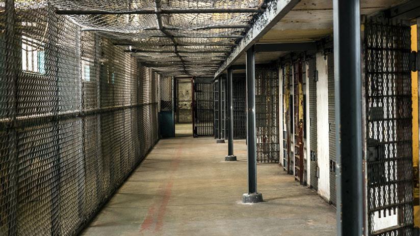 Así es el experimento con presos suspendido en España que utiliza electricidad para eliminar su agresividad