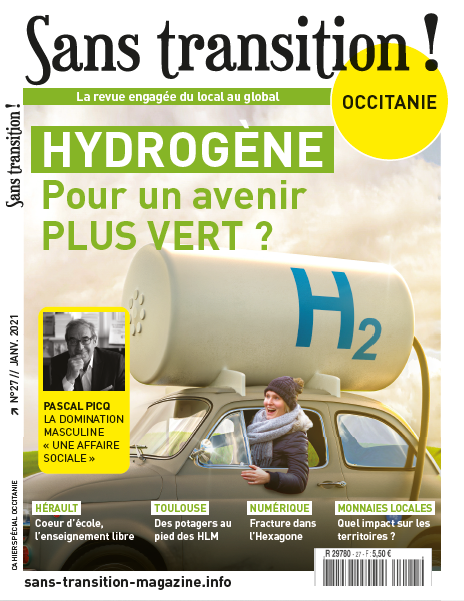 Hydrogène - ST 27