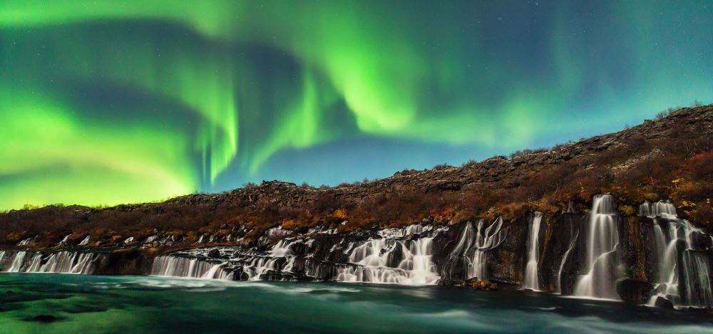 The End of Northern Lights #FOMO in Iceland