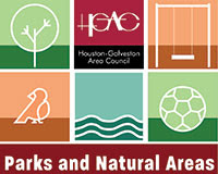 Parks and Natural Areas Summit and Awards Ceremony @ Houston-Galveston Area Council, Conference Room B, Second Floor