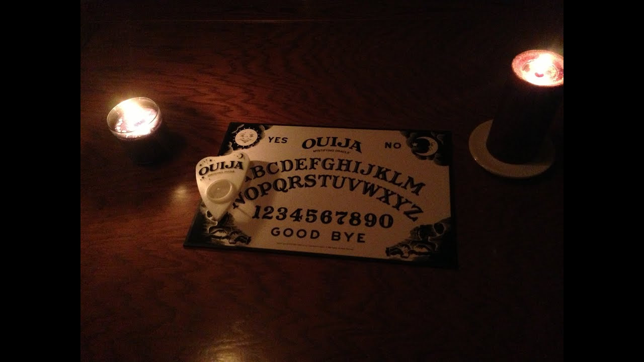 Image result for ouija