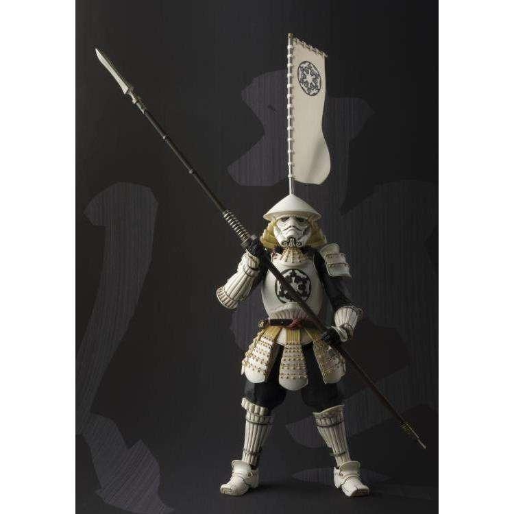 Image of Star Wars Mei Sho Movie Realization - Yari Ashigaru Stormtrooper