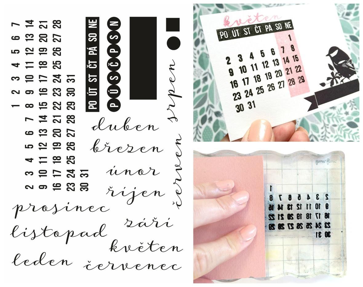 PicMonkey Collage kalendar