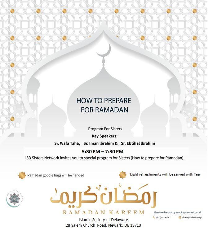 Ramadan.Sisters
