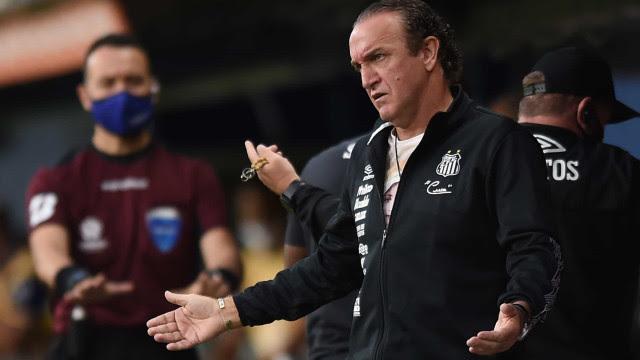 Madson lamenta gols sofridos pelo Santos no início: 'Jogo decidido em 20 minutos'
