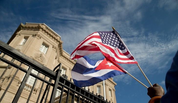 """EE.UU. endurece las sanciones a Cuba """"por su injerencia en Venezuela y Nicaragua"""""""