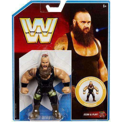 Image of WWE Retro Series 8 - Braun Strowman