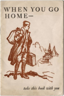 When You Go Home book
