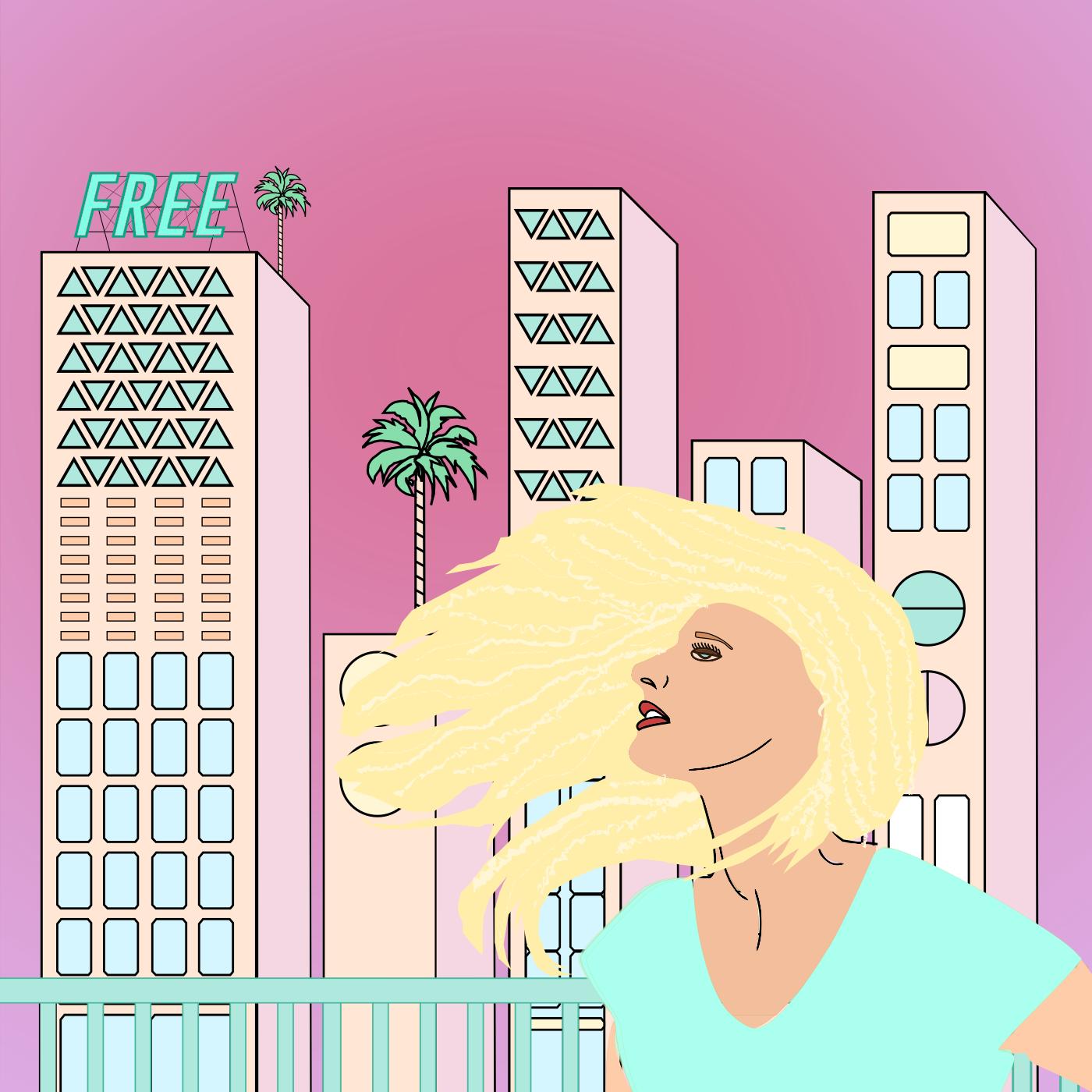 FREE, el nuevo sencillo de Suena Disco