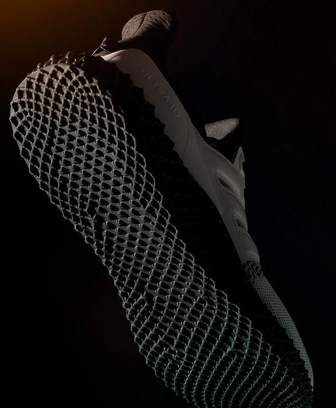 adidas Ultra 4D x SNS ''Tee Time''