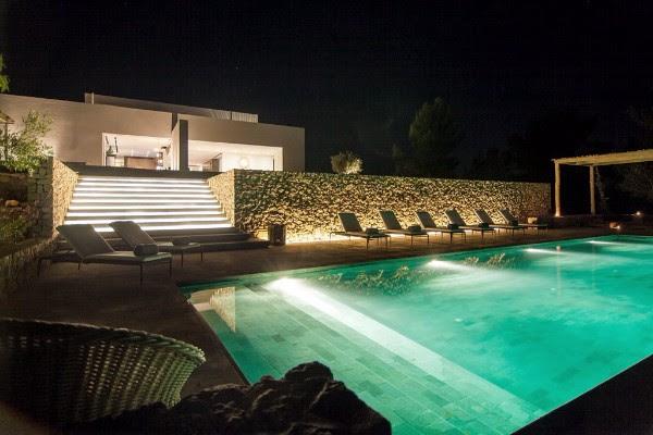 San Miguel Prestige Villa in Ibiza