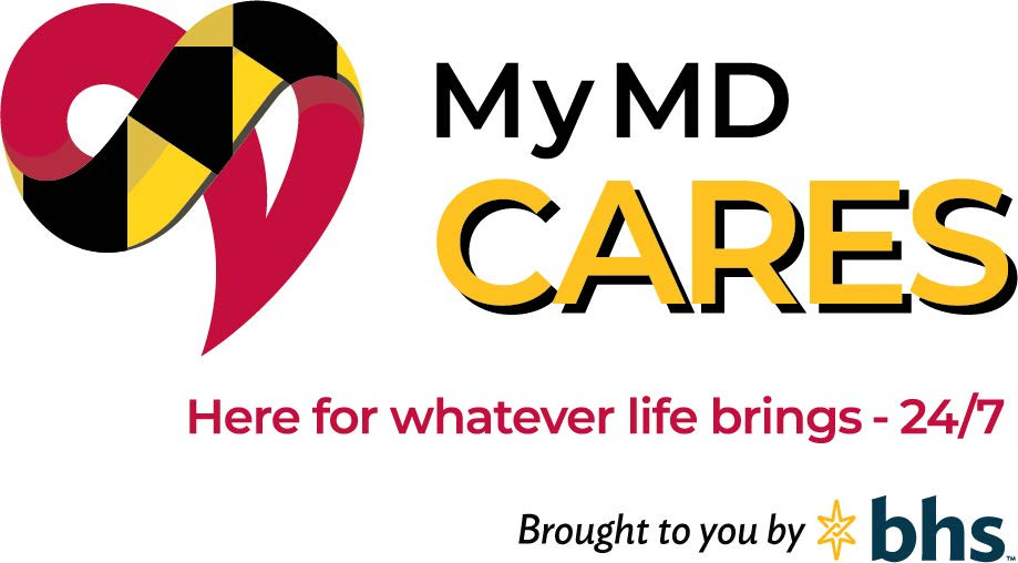 MyMDCARES Logo