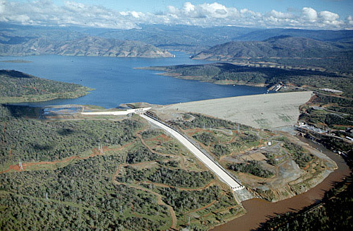Oroville Full Dams Alert & Fukushima Crisis & Incoming Monsoon Rains & California Update (Video)