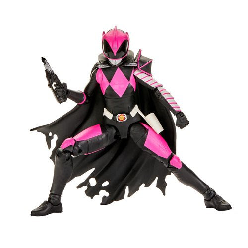Image of Power Rangers Lightning Collection Wave 5 - Mighty Morphin Ranger Slayer 6-Inch Action Figure - JUNE 2020