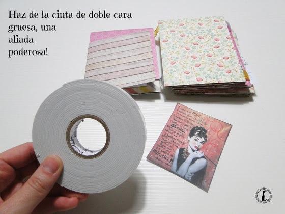 Álbum de fotos Desplegable CINDERELLA 43