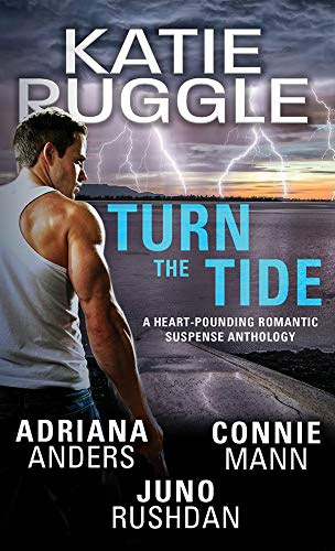 Cover for 'Turn the Tide'