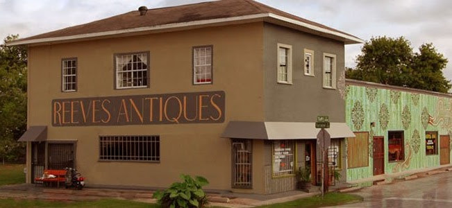 Reeves Antiques