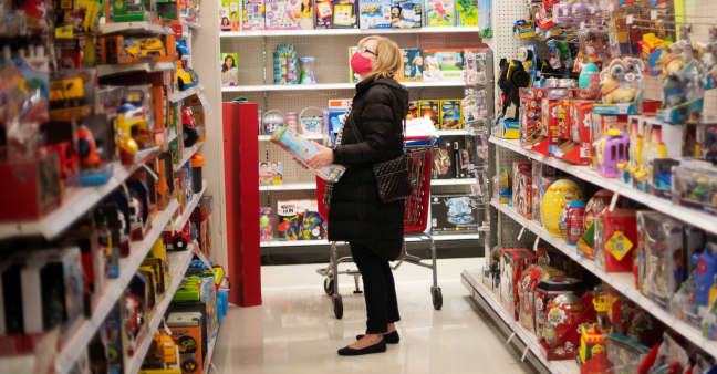 Target had a happy holiday season - what you need to know