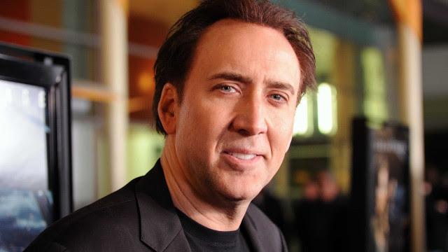 Nicolas Cage passou Réveillon em bar pagando bebidas para desconhecidos