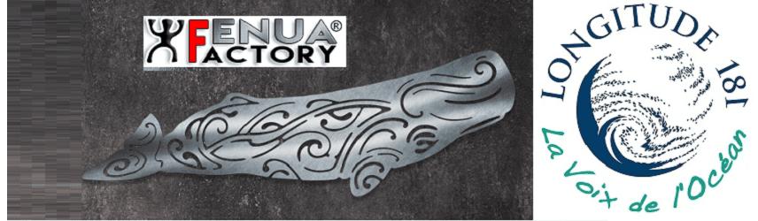 Soutenez-nous avec la nouvelle création de FENUA FACTORY !
