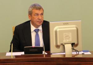 В Петербурге подправят законы под строительство инфраструктуры