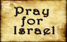 Image result for pray for israel