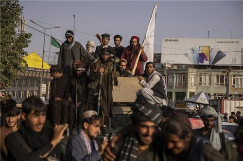 BM: Afghanistan _ Lịch sử tái diễn