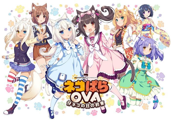 Nekopara OVA