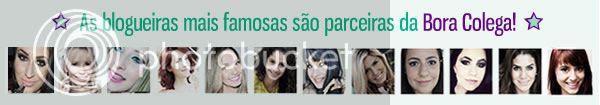 As blogueiras mais famosas são parceiras da Bora Colega!