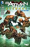 Batman: Eternal #29