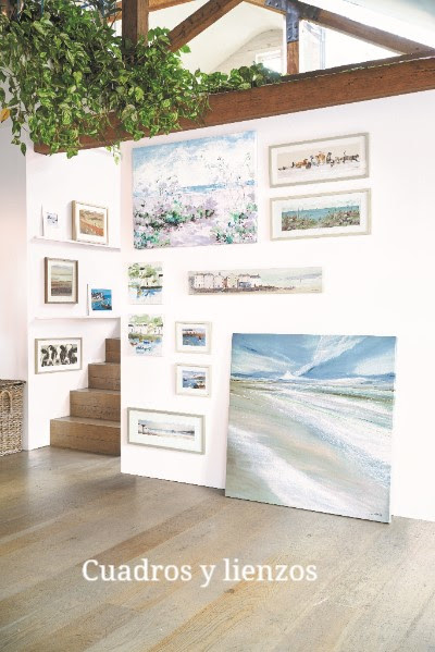 opciones para decorar las paredes con estilo y diseño
