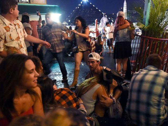 Las Vegas Shooter Massacre! Kills 50 People 200 Injured At Concert (Video)