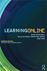 Routledge Publishes Online Learning Book by Three CTL Authors